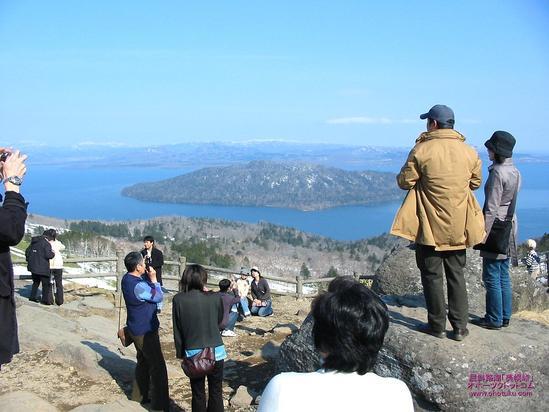 5月連休の美幌峠・屈斜路湖 旅行の服装について