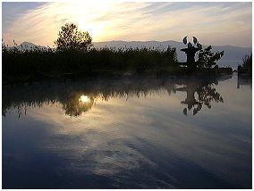 フィナーレ No,25 2004年10月号 知床四季のエッセイ 著者:村石孝枝 写真:オホーツクドットコム