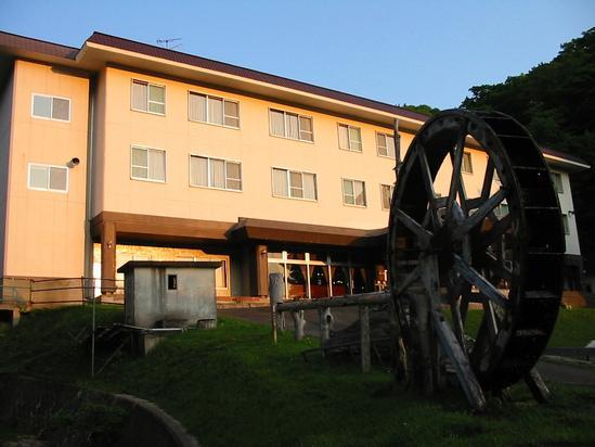 知床岩尾別温泉「ホテル地の涯」